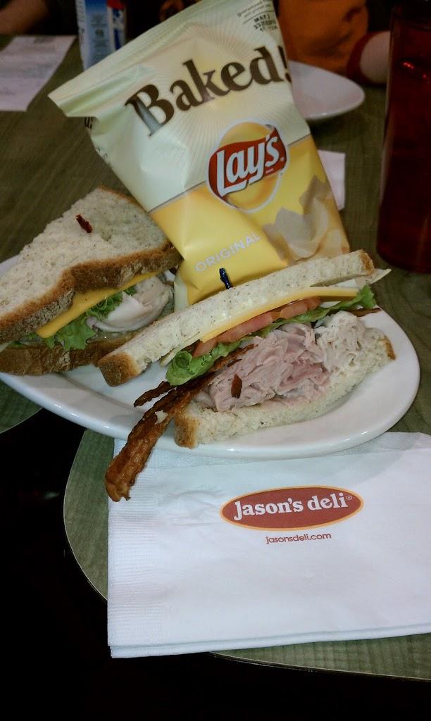 Gluten Free Restaurant Review Jason's Deli - I'm A Celiac