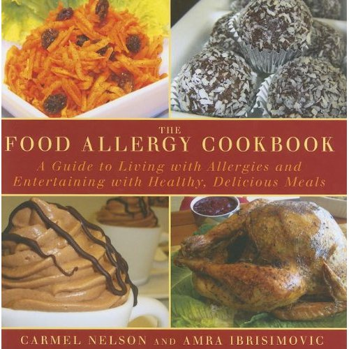 The food allergy cookbook review im a celiac the food allergy cookbook is a good tool for any cook dealing with allergy sensitivities there are a few things i really enjoyed about the book forumfinder Images