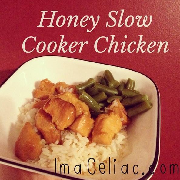 Honey-Slow-Cooker-Chicken