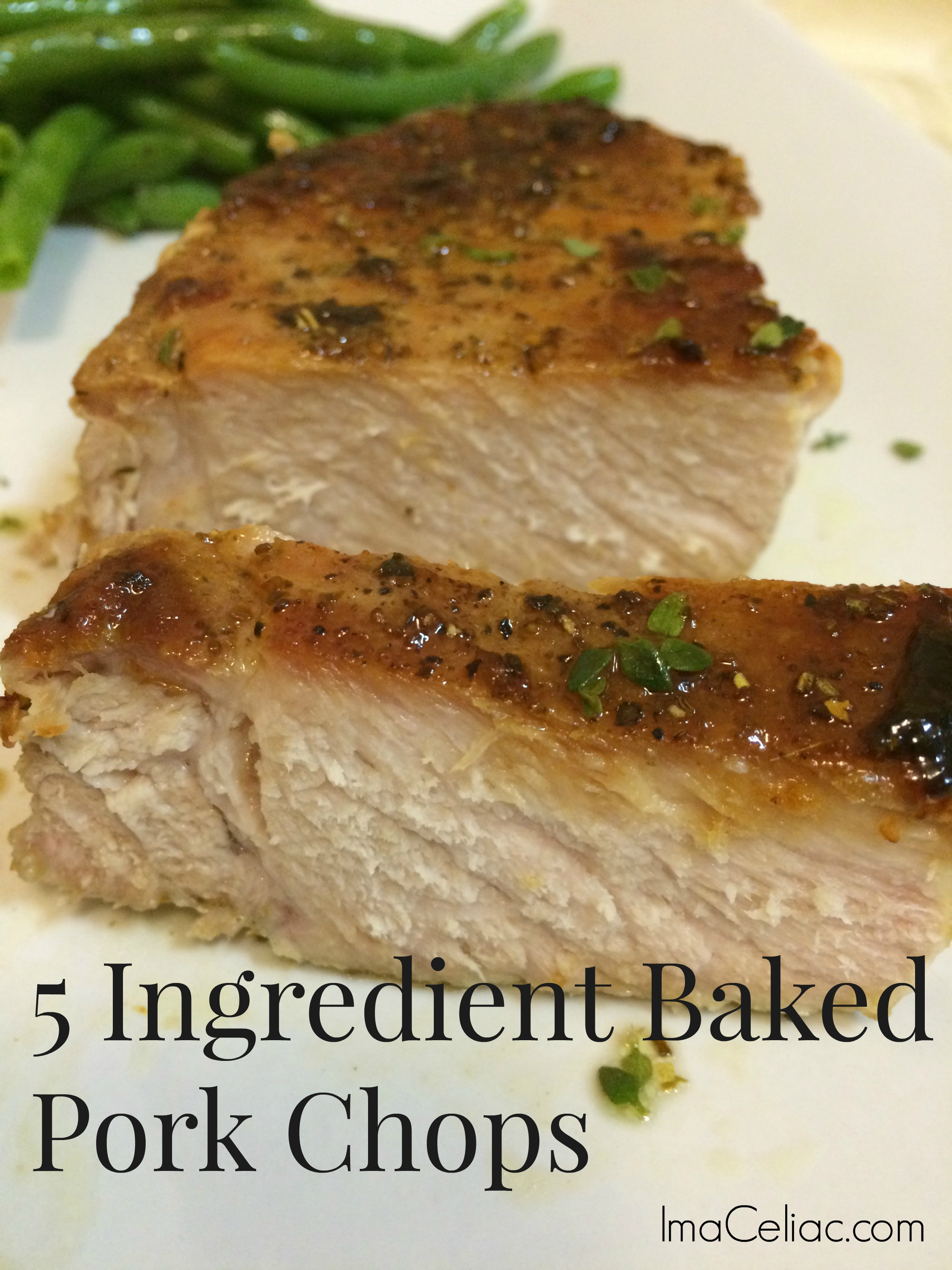 Baked pork chops recipe 450 degrees - Food for health recipes
