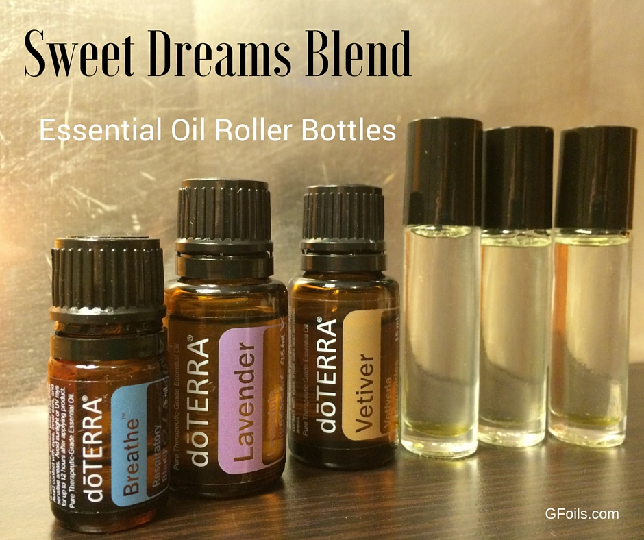 What Kind Of Oil Do I Need >> Essential Oil Roller Bottle Recipes - I'm A Celiac